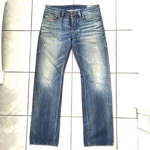 1ffe17c9 Men Diesel Jeans Designer Jeans on Poshmark